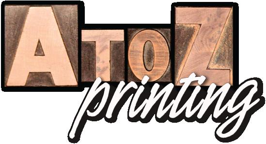 AtoZ Printing Company